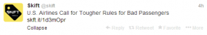 Tougher Rules