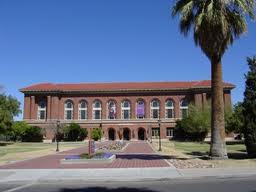 U of A State Museum