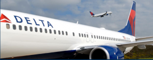 Delta announces new routes in the Pacific Northwest.