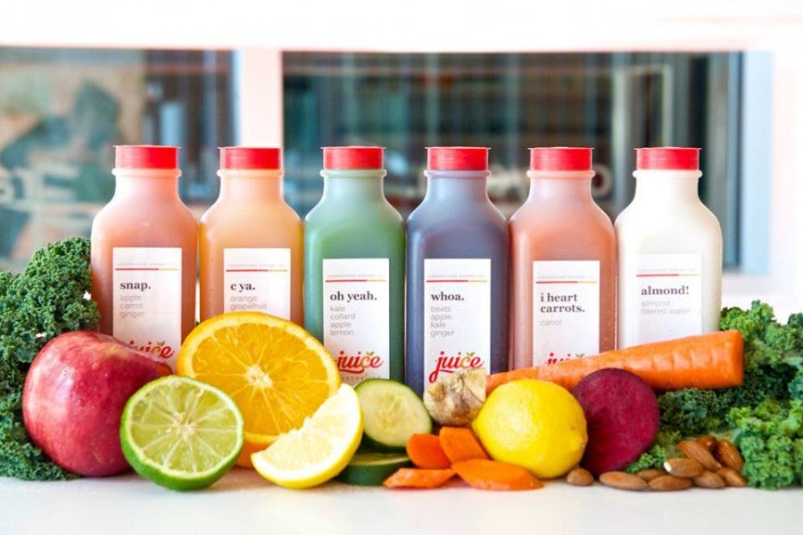 20 best juice bars in america the points guy the juices at juice nashville have fun simple names malvernweather Images