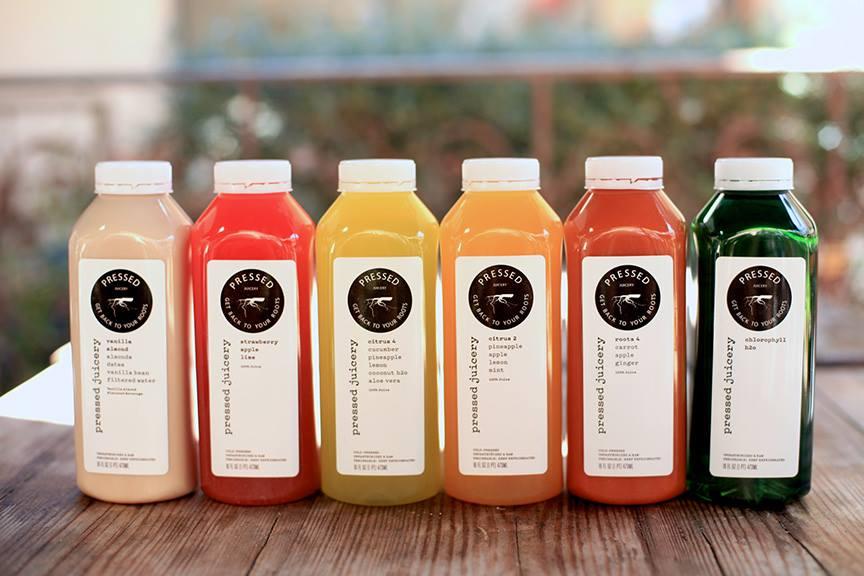 cali press juice cleanse review