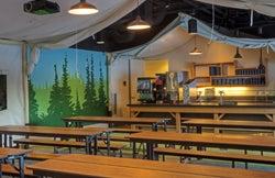 The Restaurant at Elk Camp