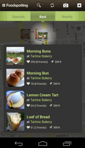 Find your favorite dish in your favorite city.
