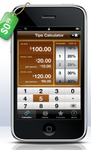 Tip correctly in various countries with the help of Globe Tipping.