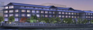 This serene Ritz Carlton property opens in February 2014.