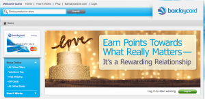 Barclaycard still offers points bonuses on purchases through its RewardsBoost portal.