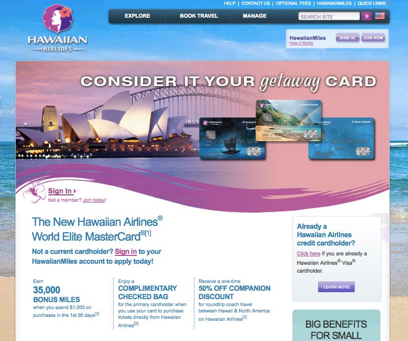 Hawaiian Airlines Series: Award Availability on Hawaiian Airlines ...