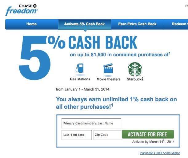 Maximizing Cash Back Credit Cards