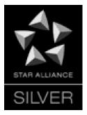 Silver Preferred members also get Star Alliance Silver status.