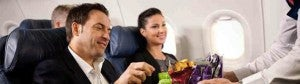 Preferred members have a shot at first class upgrades.