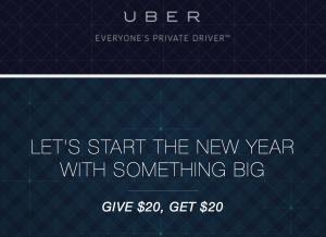 Uber 20