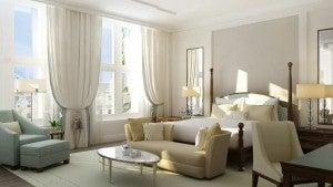 The Waldorf Astoria Amsterdam awaits you in 2014.