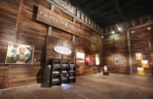 Wine tasting is a must do in Mendoza, and make sure to visit the Zuccardi Winery.