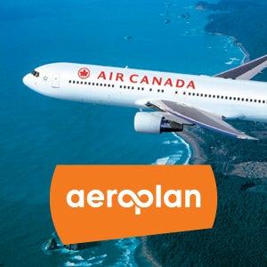 Aeroplan makes some major changes to their program starting January 1, 2014.