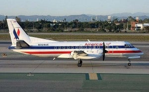 American Eagle will start operating under the name Envoy in Spring 2014.