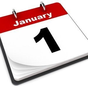 It's January - the perfect time to plot out your spending strategy for the year!