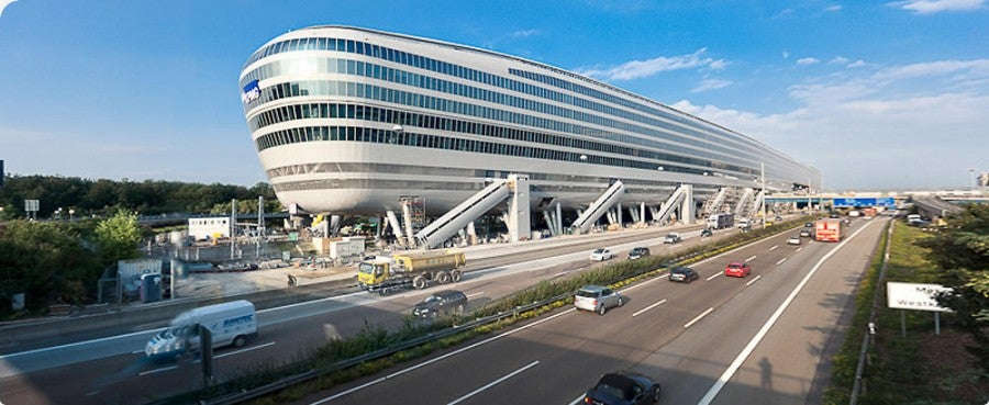 Frankfurt Hotels Near Train Station Airport