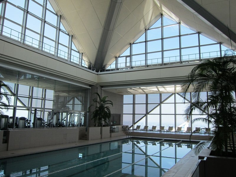 The Park Hyatt Tokyo is one of my favorites- book before Jan 7 to lock in 22,000 points a night