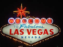 Win a two night trip to Las Vegas.