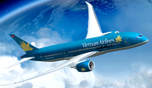 Vietnam Airlines is a member of SkyTeam.