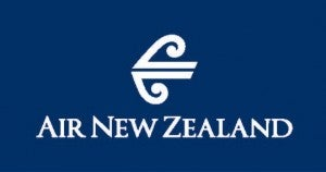 Flying to Australia from North America on Air New Zealand and United