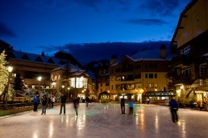 Beaver Creek Village