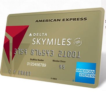 Delta Amex feat