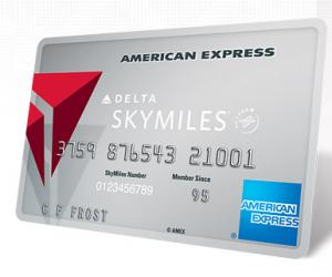 Delta Platinum Amex