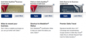 Amex's Delta cards will no longer levy foreign transaction fees starting May 1.