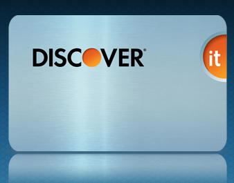 Discover It feat