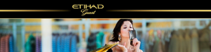 Ethiad Guest will match your Gold status.