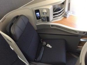 F SEAT A321 AA