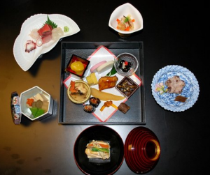 Tasty or not, these flu fighting foods are served on the immune boosting menu at the Kitano Hotel in NYC.