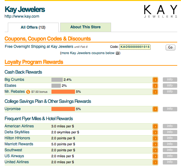 kays jewelry credit card payment style guru fashion
