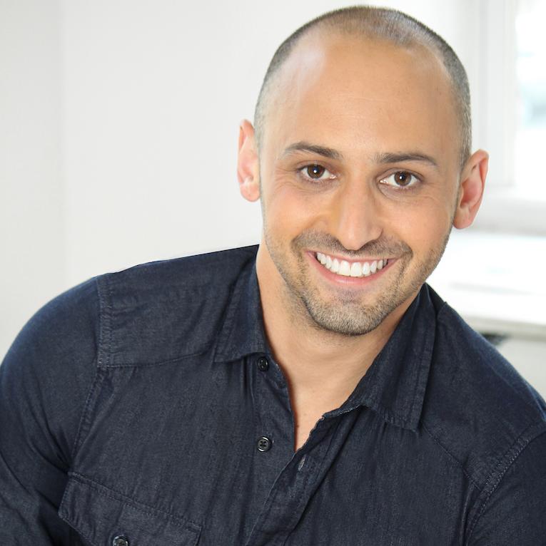 Adam Daniel Weiss