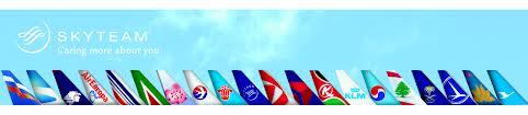 Take advantage of Delta's SkyTeam partners.