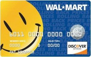 Walmart-credit-card