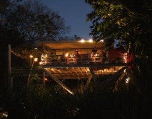 Ginger Restaurant and Bar