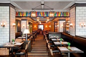 Restaurants Near The Westin Downtown Houston