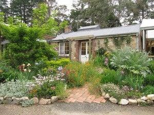 The Cedars, artist Hans Heysen's home in Hahndorf