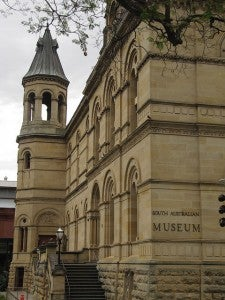 South Australian Museum Adelaide