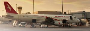 Air Arabia is based in Sharjah, UAE.
