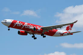 Fly to 22 different countries on AirAsia.