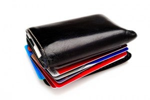 Having a combination of cards in your wallet can be an ideal way to bank miles for a big trip