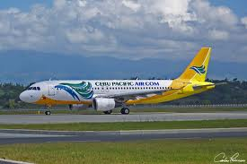 Cebu Pacific is based in the Philippines.