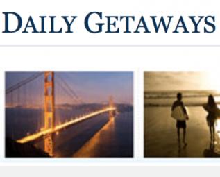 Daily Getaways feat