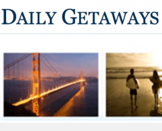 Daily Getaways feat