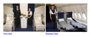 EL AL is updating their premium class on flights to/from New York.
