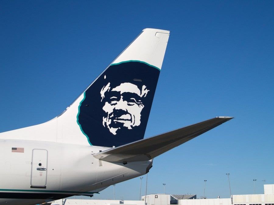 Banking your miles to Alaska could be a good idea, even if you never step foot on an Alaska plane