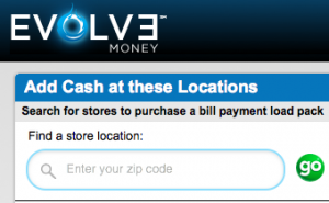 Liquidate your gift cards with payment services like Evolve.